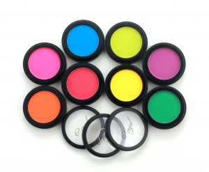Bright Color Eyeshadow