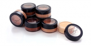 Mineral Formula Foundation