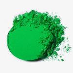 """Green"" Bright Color Eyeshadow"
