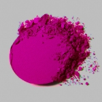 """Fuschia"" Bright Color Eyeshadow"