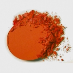 """Mandarin"" Bright Color Eyeshadow"