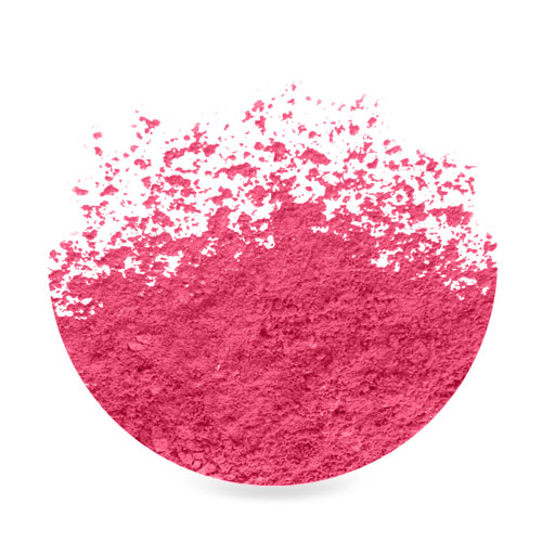 """Tea Rose"" Blush Mineral Base"