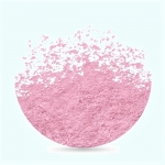 """Salmon Rose"" Blush Mineral Base"