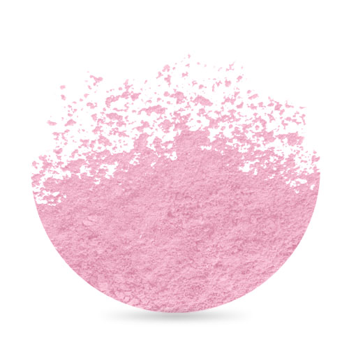 """Lavender"" Blush Mineral Base"