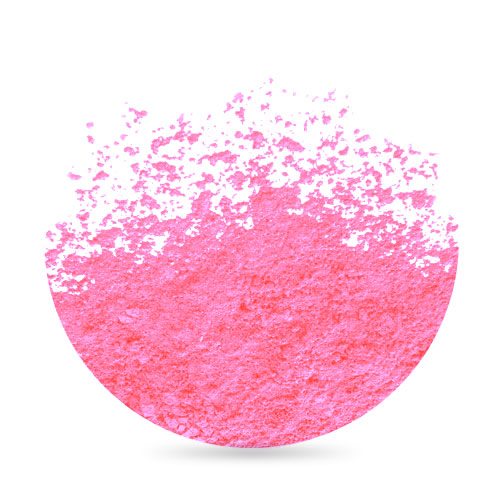 """Just Pink"" Blush Mineral Base"