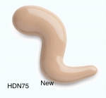"""Cool Neutral N75"" HD Liquid Foundation"