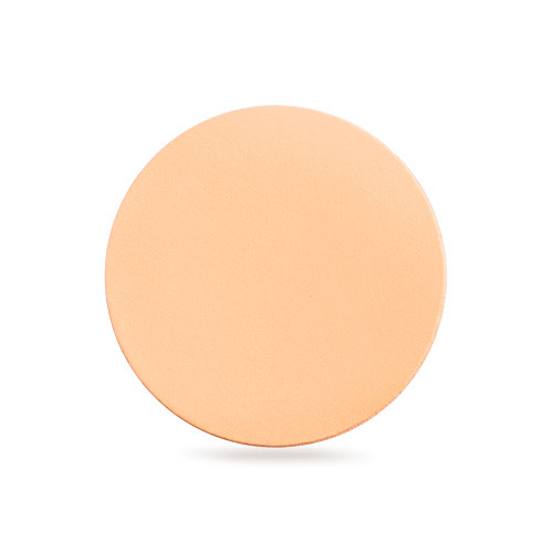 """Honey Beige"" Mineral Compact Powder"