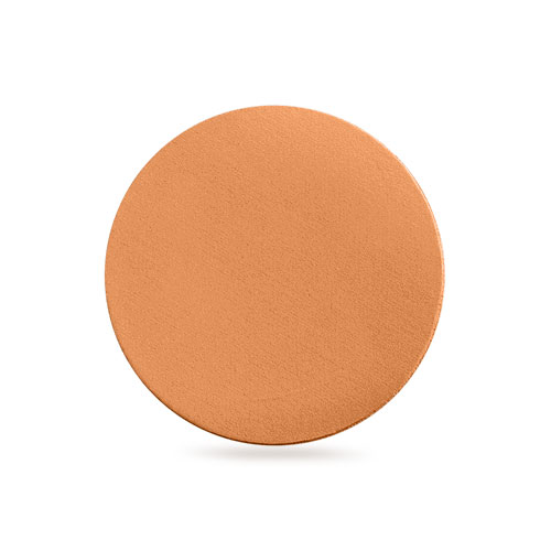 """Rich Coffee"" Mineral Compact Powder"