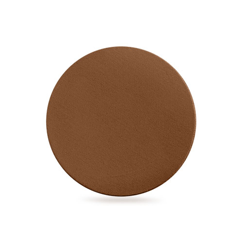 """Deep Cocoa"" Mineral Compact Powder"