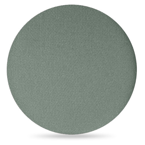 """Smokey Green"" Mineral Eyeshadow"