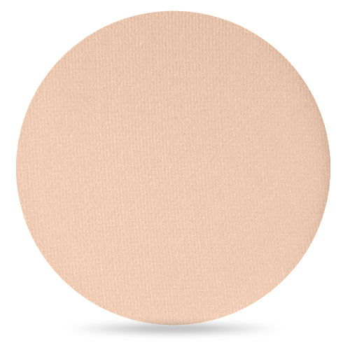 """Matte Peach"" Mineral Eyeshadow"
