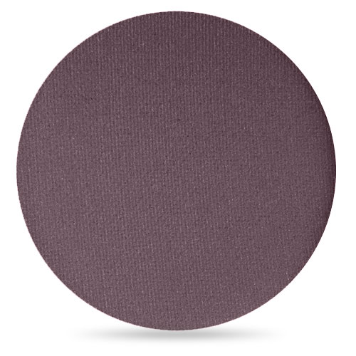 """Smokey Plum"" Mineral Eyeshadow"
