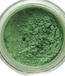 """GREEN"" Pigment Eyeshadows"
